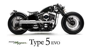 Type 5 EVO