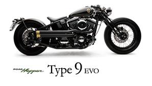 Type 9 EVO